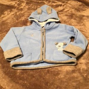 Other - Baby's hoodie